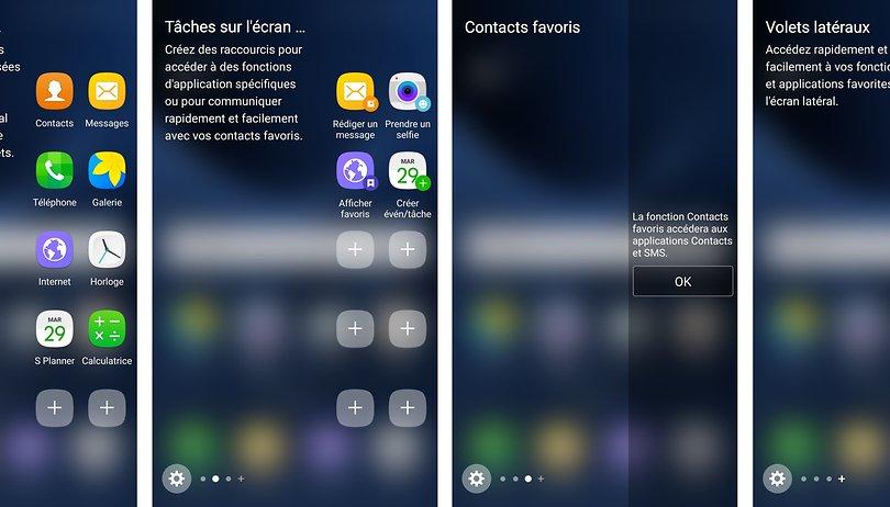 Calendrier Samsung S7.Les Meilleurs Trucs Et Astuces Pour Les Samsung Galaxy S7 Et