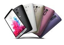 LG G3: Problemas e soluções