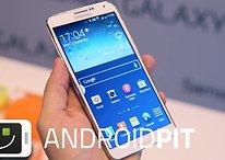Mise à jour Android sur le Samsung Galaxy Note 3