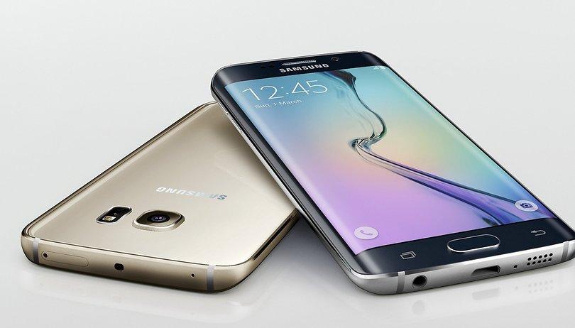 Android Nougat arrivera bientôt sur les Samsung Galaxy S6 européens