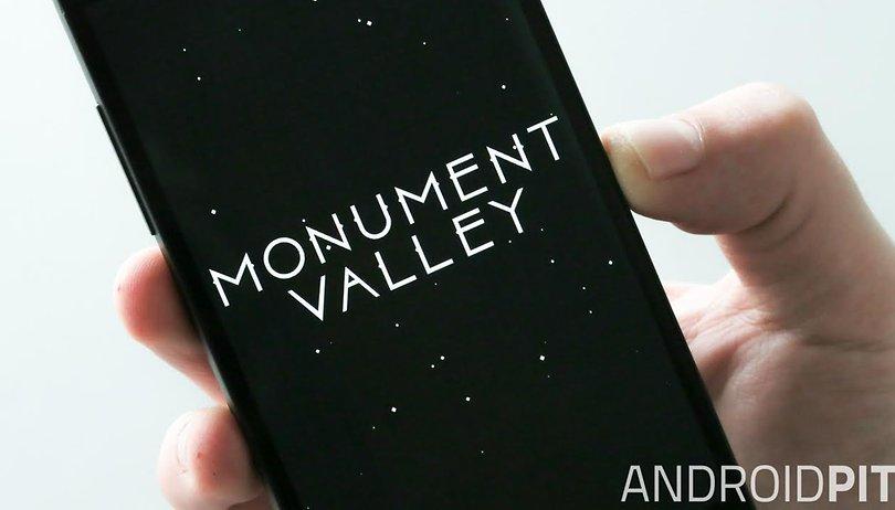 Monument Valley : le nouveau DLC est gratuit et le jeu aussi (seulement aujourd'hui)