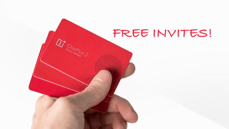 oneplus 2 critique systeme invitations gratuites image 01