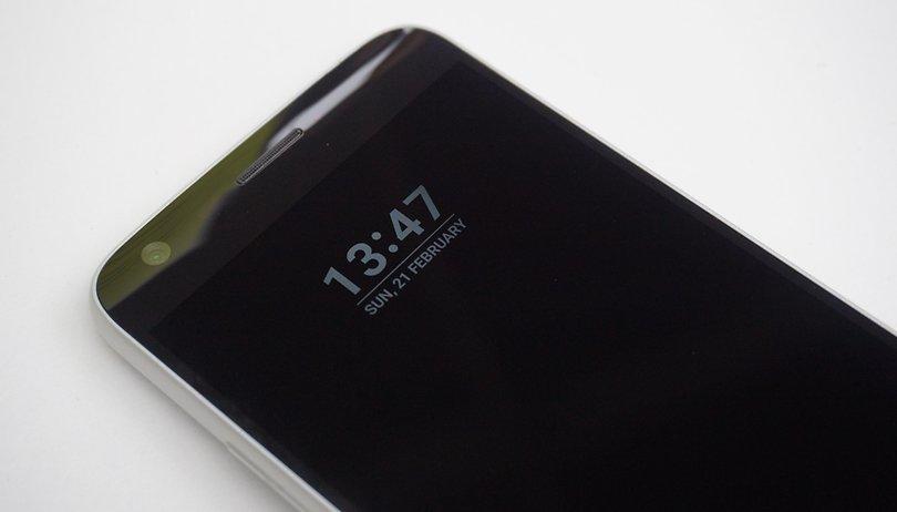 Pourquoi j'envisage d'acheter le LG G5 dès sa sortie ?