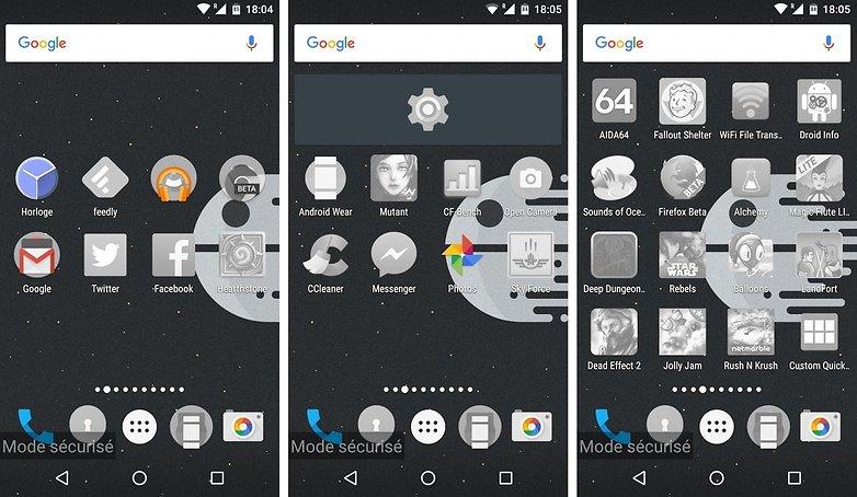 pourquoi et comment activer mode sans echec android images 00