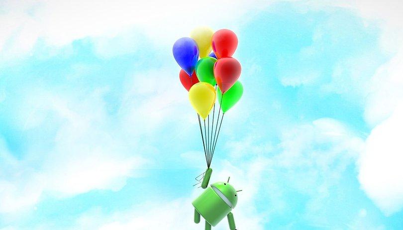 Pourquoi j'ai fait une croix sur Google, mais pas Android ?
