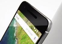 Test comparatif préliminaire : Samsung Galaxy S7 edge vs Google Nexus 6P