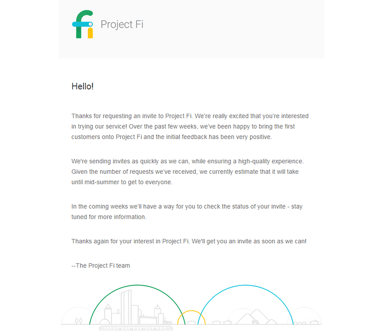 project fi premiere invitation first invitation mid summer courant ete 2015
