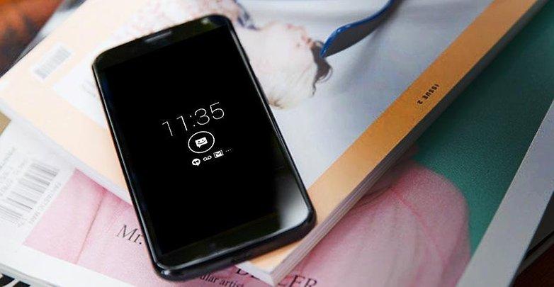 qu attendons nous d android en 2016 moto x 2013 active display image 00
