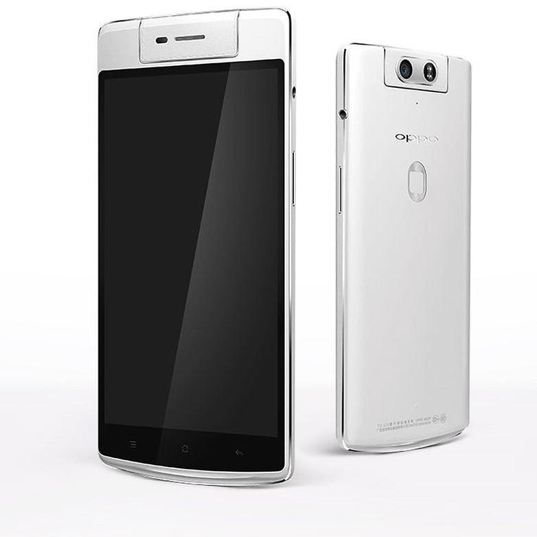 smartphones android les plus originaux oppo n3 image 02
