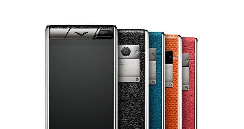 smartphones android les plus originaux vertu aster image 01