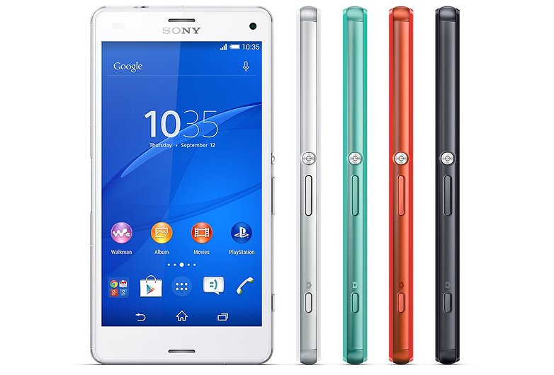 sony xperia z4 compact date sortie prix actualites caracteristiques image 01