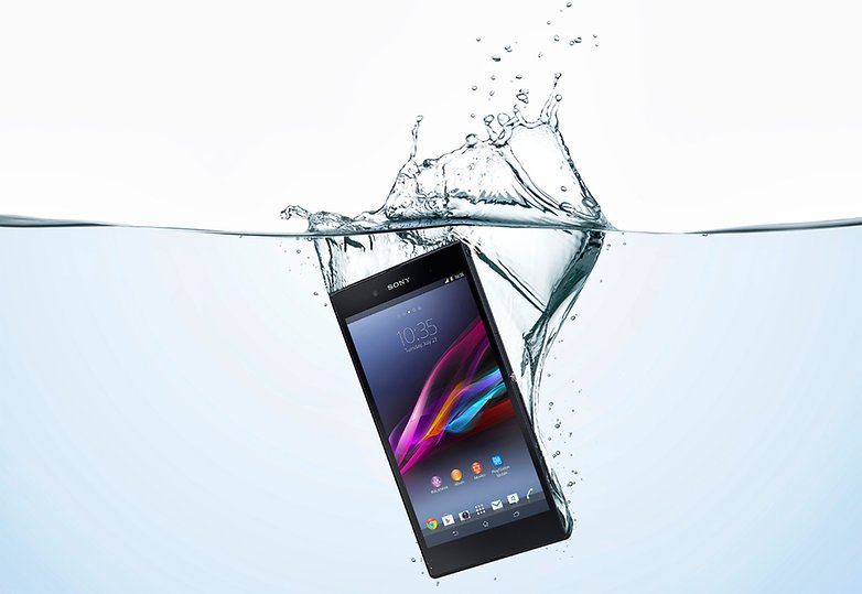sony xperia z5 ultra date sortie prix actualites caracteristiques ip68 image 00