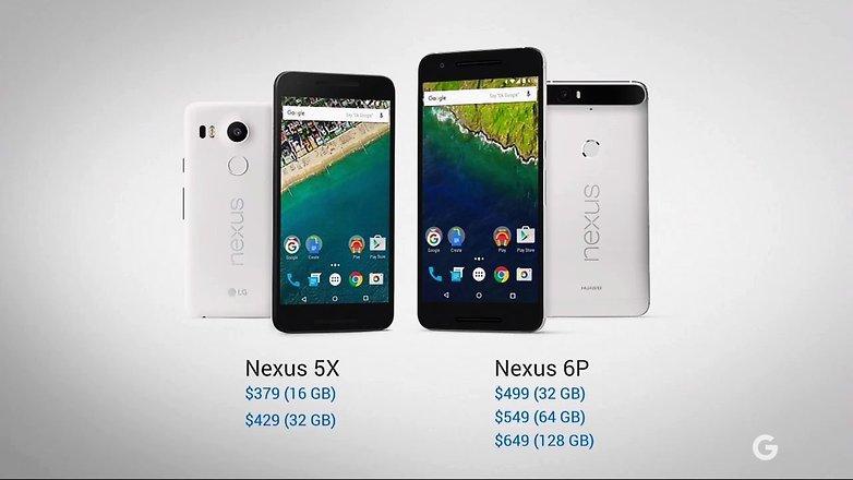 test comparatif google nexus 5 2015 vs google nexus 6 2015 image 01