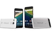 Nexus 5X vs Nexus 6P : quel est le meilleur Nexus en 2015 ?