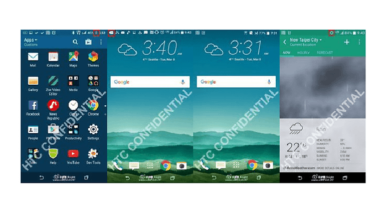 test comparatif htc 10 vs samsung galaxy s7 htc sense 8 image 00