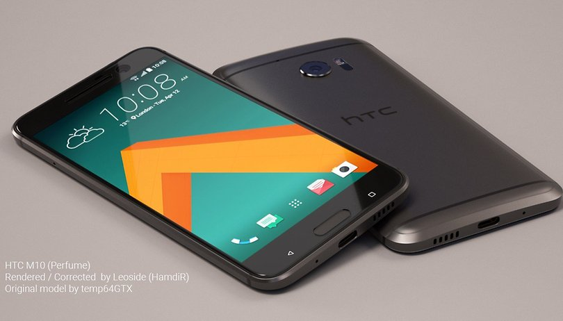 Premier comparatif technique : HTC 10 vs Samsung Galaxy S7