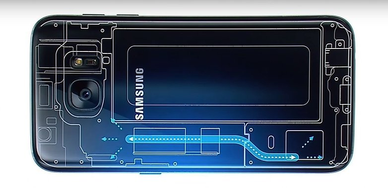 test comparatif samsung galaxy s6 edge vs galaxy s7 edge watercooling image 00