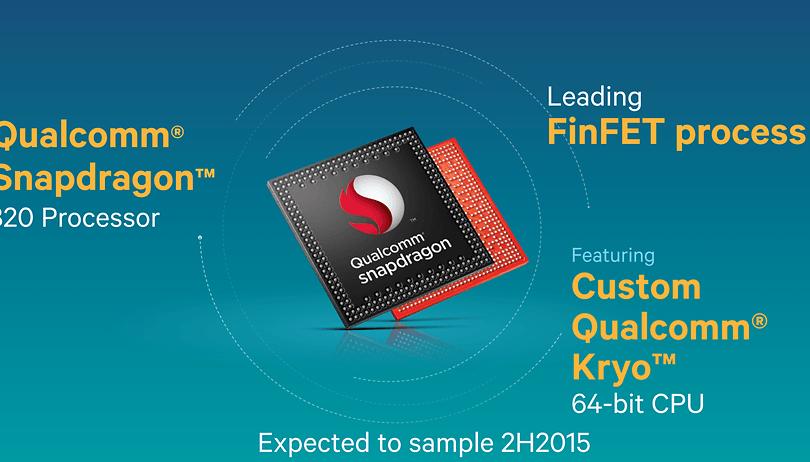 Pourquoi le Snapdragon 820 sera meilleur que le S810 ?