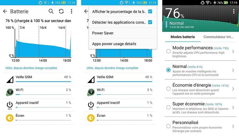 test complet asus zenfone max batterie autonomie images 00