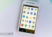 Test du Moto E 2015 : le fer-de-lance 4G et 64 bits de Motorola en entrée de gamme