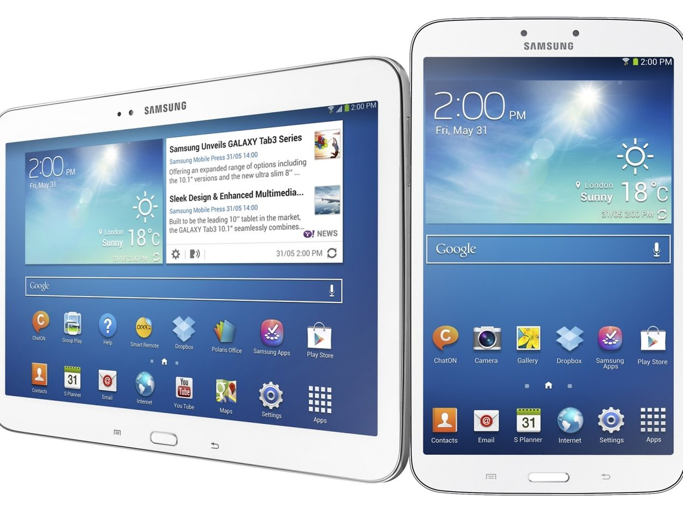 372fe0710ab Mise à jour Android sur la Samsung Galaxy Tab 3