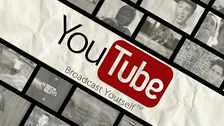 youtube logo design background hd wallpaper 1080x607