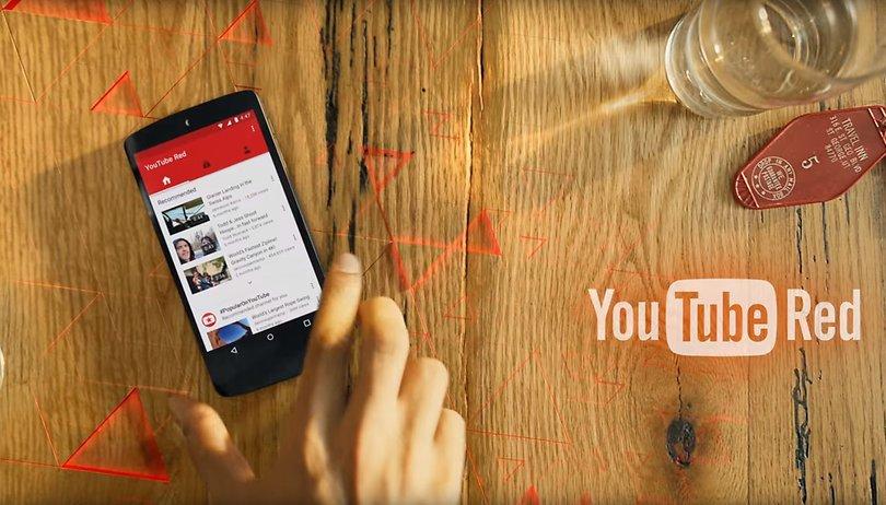 YouTube Red : la solution novatrice de streaming qui met un point final à la pub