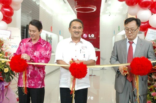 LG Malaysia
