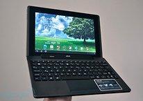 "[Video] Engadget: ASUS Eee Pad Transformer is the ""Best Honeycomb Tablet Yet."""