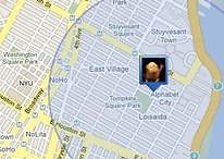 Google Maps Update Lets You Create a Map of Your Favorite Places