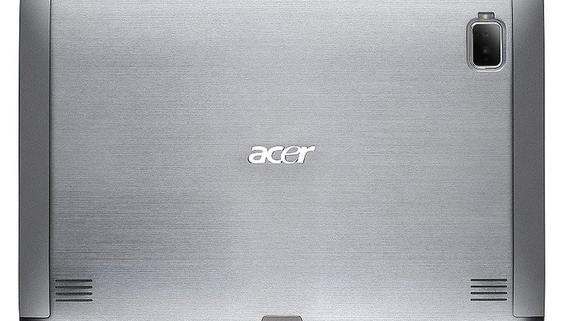 Acer's Iconia Tab A500 Costs $450, Hits Shelves April 24th