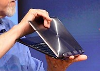 [Pictures] Introducing the 8.33mm, 10-inch, Quad-Core Tegra 3 ASUS Eee Pad Transformer Prime