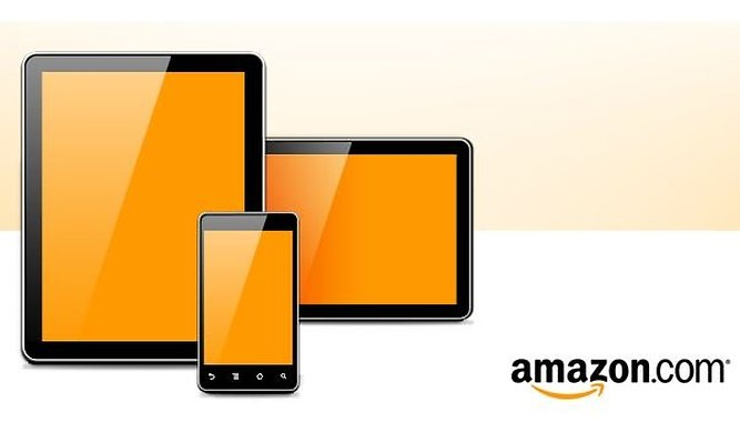 [Rumor] Amazon to Release New Family of Android Devices This Holiday Season