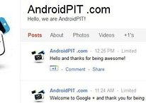 Google + Opens to All!