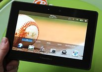 Blackberry PlayBook Review Roundup