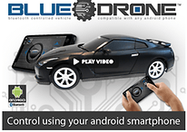 Remote-Control a Car with Your Android