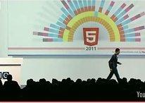 Liveblogging Google I/O Keynote Day Two!