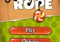 """Cut the Rope"" Released on GetJar"