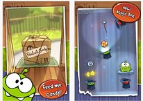"""[Review] """"Cut the Rope"""" for Android – Silly, Fun and Completely Addictive"""