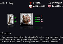 'Dog Wars' Developers Tone Down Their Game Description After Complaints