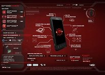 Droid RAZR Website Now Live, Reminds Us All Why We First Fell in Love with It