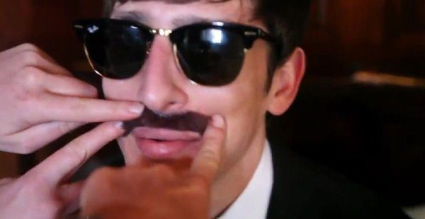 Google Mustache