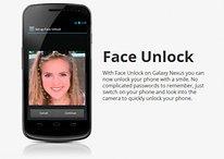 Can Galaxy Nexus' Face Unlock Be Hacked Using a Photo? Google Says No