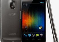 The Galaxy Nexus Will Come with a Barometer, But Not for Measuring the Weather