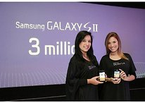 Galaxy SII is Samsung's Fastest Selling Phone