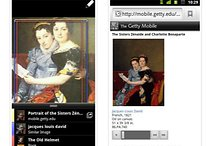 "Getty Museum Partners with Google, and ""Goggles-Enables"" Their Entire Permanent Collection"