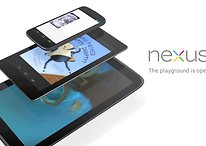 "Google Confirms Nexus Devices Sold Out Due to ""Overwhelming Demand"""