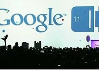 [Video] Watch the Google I/O Keynote and Android Sessions from Day One