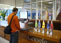 Server Space, Business Advice and Free Ping Pong Paddles: Google Provides Fancy Perks for 100 New Start-Ups
