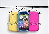 Are these HTC's New Candy-Colored Ladyphones?